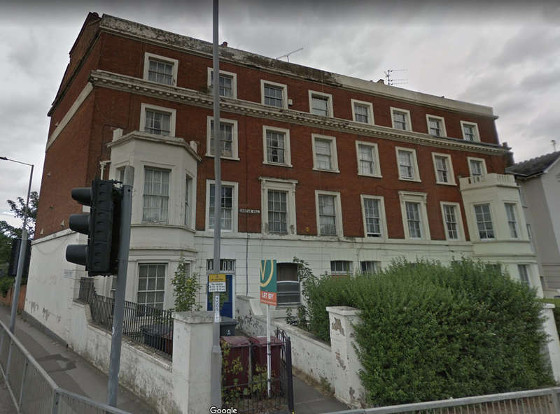 1 Bedroom Flat for rent in Castle Hill, Reading