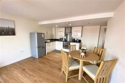 3 Bedrooms Flat for rent in Blenheim Court, Leicester, LE1 1LA