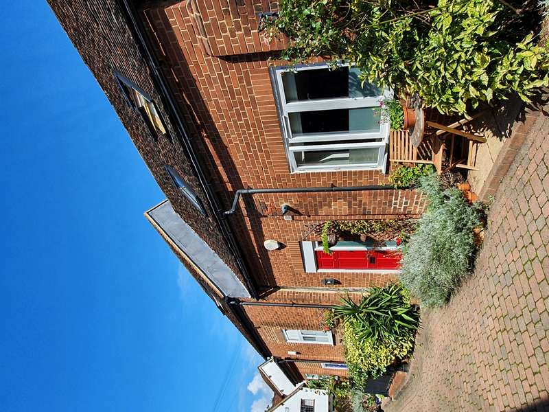 2 Bedrooms Cottage House for sale in Bancroft, Hitchin, SG5