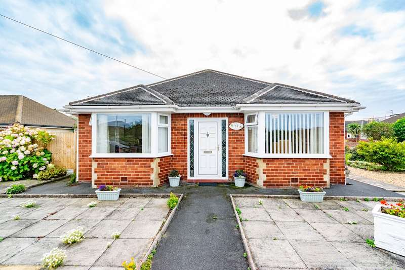 3 Bedrooms Detached Bungalow for sale in Grenville Avenue, Lytham St Annes, FY8