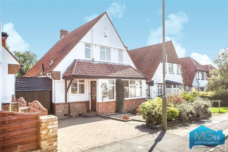 2 Bedrooms Detached House for sale in Manor Road, Barnet, Hertfordshire, EN5
