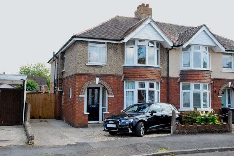 4 Bedrooms Property for sale in Windermere Road, Longlevens, Gloucester