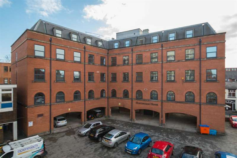 1 Bedroom Apartment Flat for sale in Huntingdon House, Princess Street, Bolton