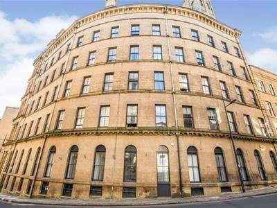 Apartment Flat for rent in Vicar Lane, Bradford