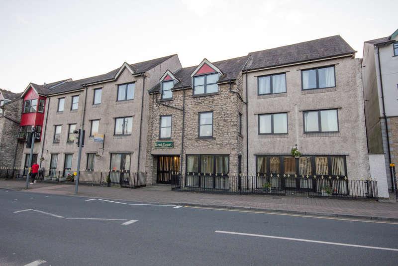 1 Bedroom Ground Flat for sale in Kent Court, Kirkland, Kendal