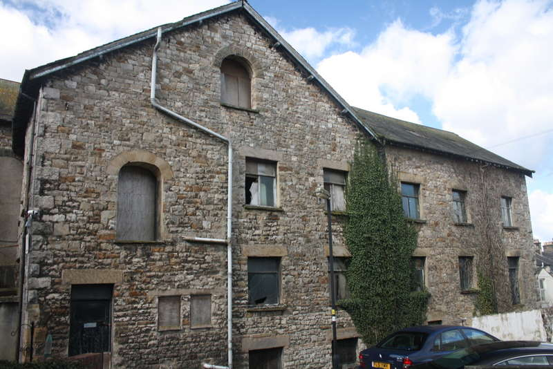 House for sale in John Street, Carnforth, Lancashire