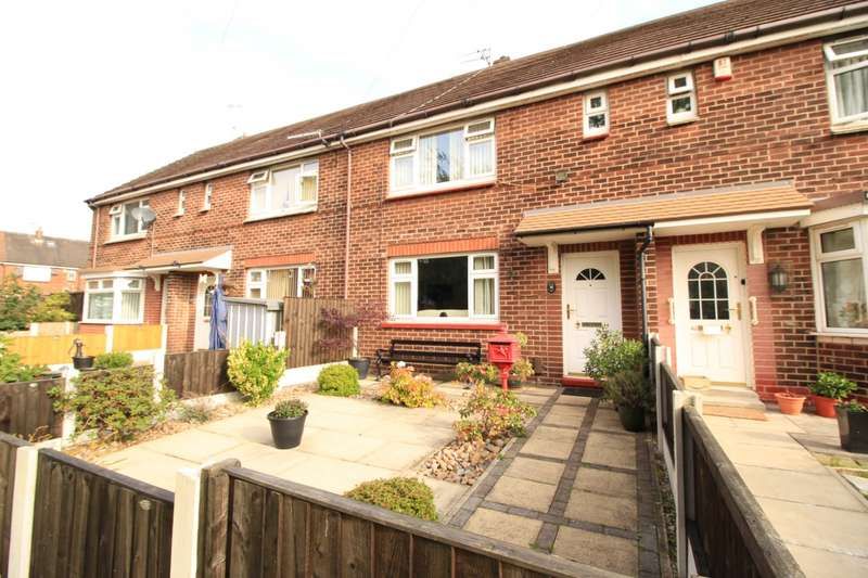 2 Bedrooms Property for sale in Brook Street, Chadderton, OL9