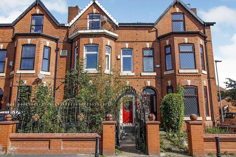 5 Bedrooms House for sale in Droylsden Road, Manchester, Greater Manchester, M40
