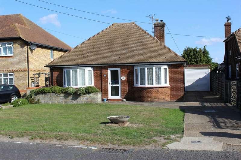 3 Bedrooms Detached Bungalow for sale in Horsham Lane, Upchurch, Sittingbourne, Kent