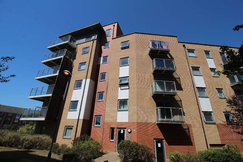 2 Bedrooms Apartment Flat for rent in Heia Wharf, Hawkins Road, Colchester