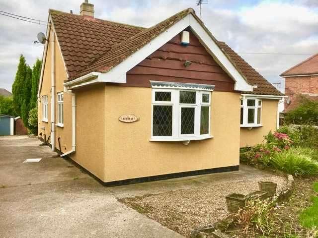 2 Bedrooms Bungalow for sale in Oxford Street, Kirkby in Ashfield