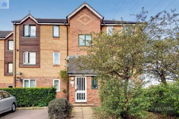 1 Bedroom Property for sale in Grovehurst Road, Dartford, DA1