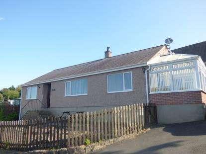 3 Bedrooms Bungalow for sale in Tan Yr Onnen, Tregarth, Bangor, Gwynedd, LL57