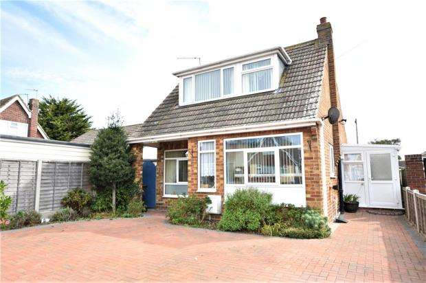 2 Bedrooms House for sale in Park Square East, Jaywick, Clacton-on-Sea