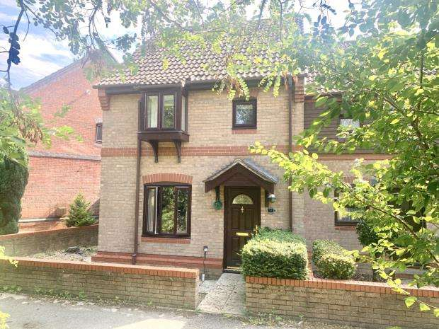 3 Bedrooms End Of Terrace House for sale in Baron Road, Hamble, Southampton