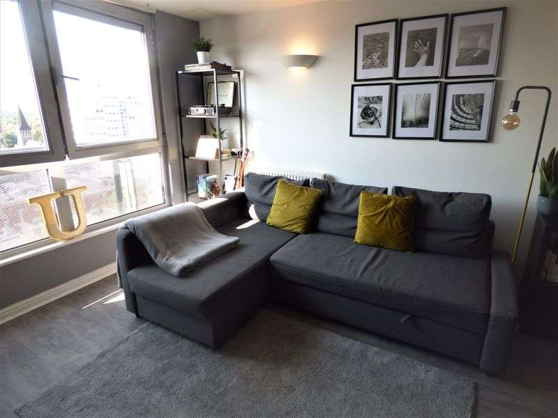 1 Bedroom Property for rent in Throwley Way, Sutton