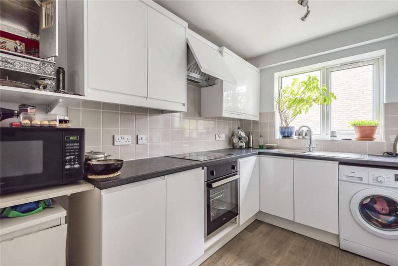 1 Bedroom Apartment Flat for sale in The Parade, Delta Gain, Watford, WD19