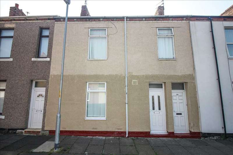 1 Bedroom Flat for rent in Robert Street, Blyth