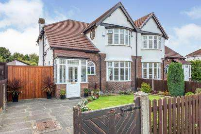 3 Bedrooms Semi Detached House for sale in Southport Road, Thornton, Liverpool, Merseyside, L23