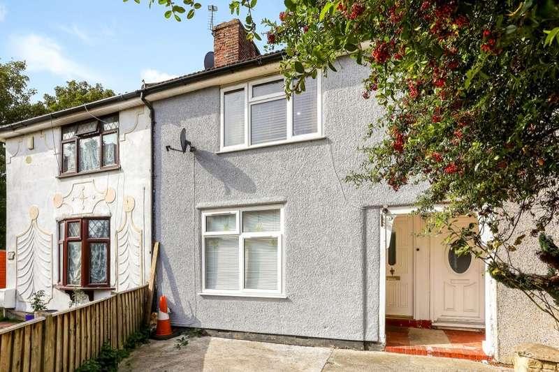 2 Bedrooms Property for sale in Northfield Gardens, Dagenham, RM9
