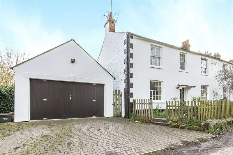 4 Bedrooms Semi Detached House for rent in Vastern Wharf, Royal Wootton Bassett, Swindon, Wiltshire, SN4