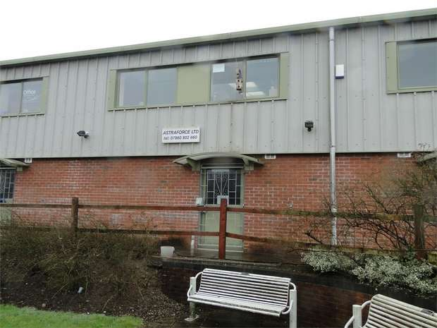 Commercial Property for rent in Coedcae Lane Industrial Estate, Pontyclun