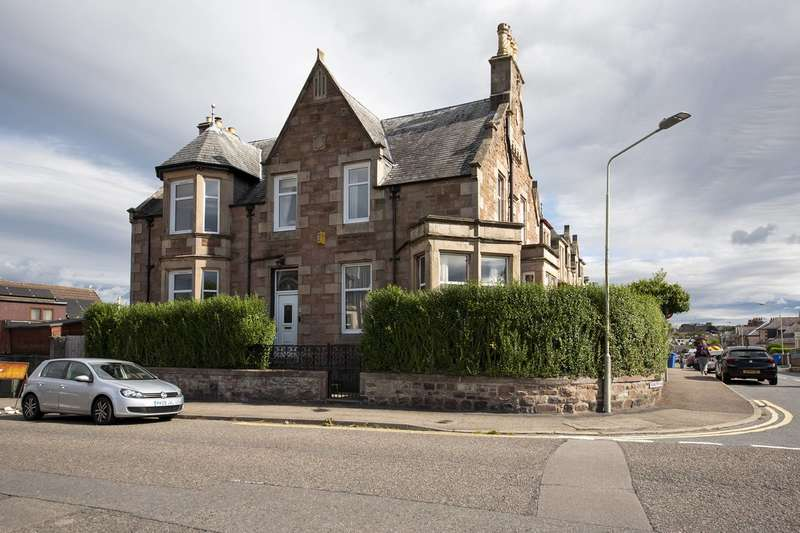 4 Bedrooms End Of Terrace House for sale in Dochfour Drive, Inverness, Highland, IV3 5EB