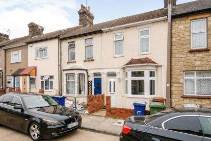 2 Bedrooms Terraced House for sale in Grays, West Thurrock, Essex
