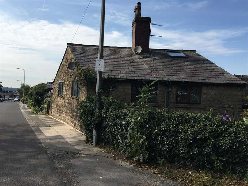 2 Bedrooms Cottage House for sale in Stocks Cottages, Gingham Brow, Horwich