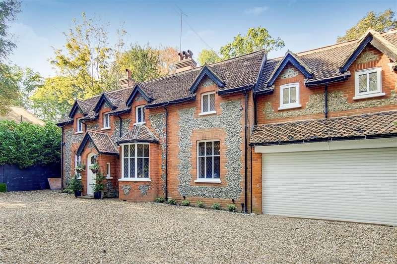 5 Bedrooms House for sale in Loom Lane, Radlett, WD7