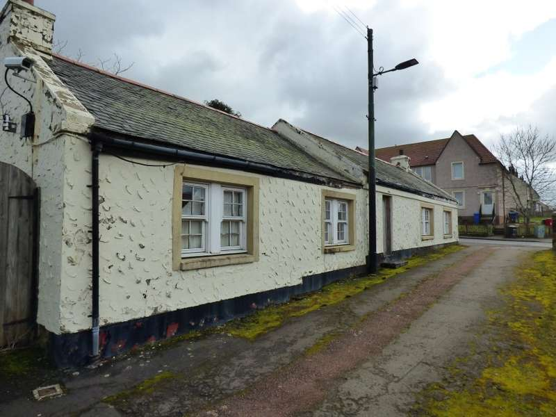 Cottage House for sale in , Knoll Cottage, School Lane, Carnwath, Lanark