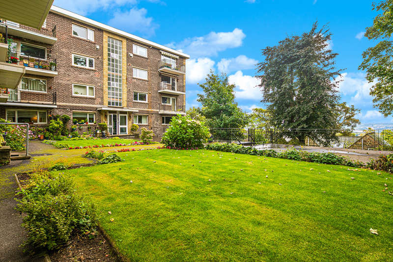 1 Bedroom Flat for sale in Fulwood Park Mansions, Broomhill