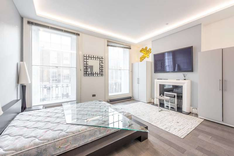 5 Bedrooms Terraced House for rent in Denbigh Street, Victoria, SW1V