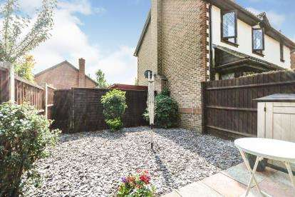 1 Bedroom Terraced House for sale in Grays, Essex