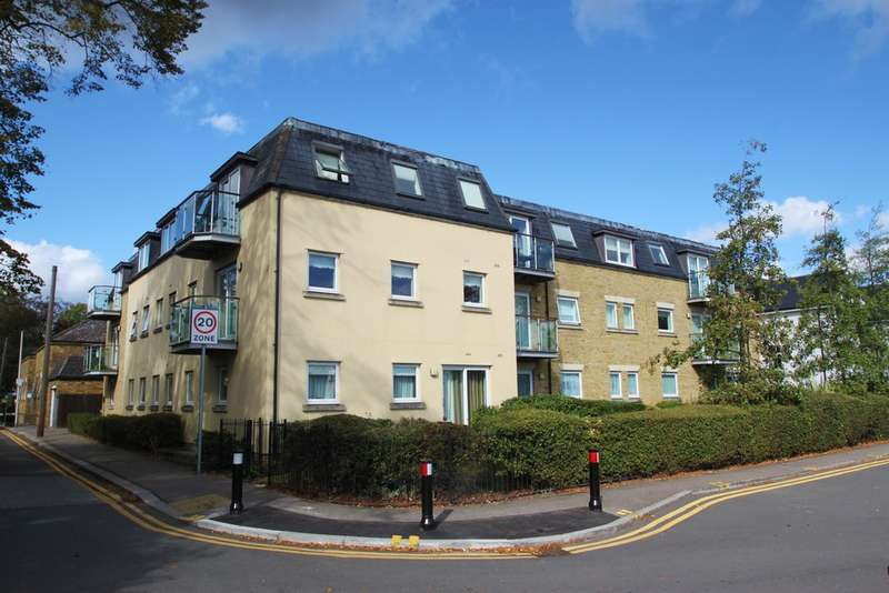 2 Bedrooms Flat for sale in Mornington Road, Woodford Green