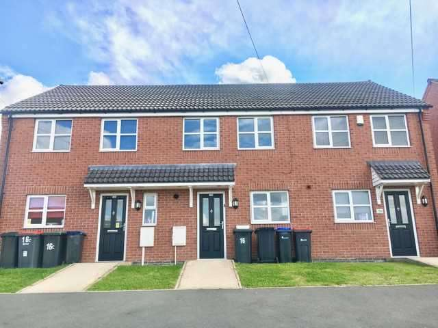 2 Bedrooms Town House for sale in Walesby Drive, Kirkby in Ashfield