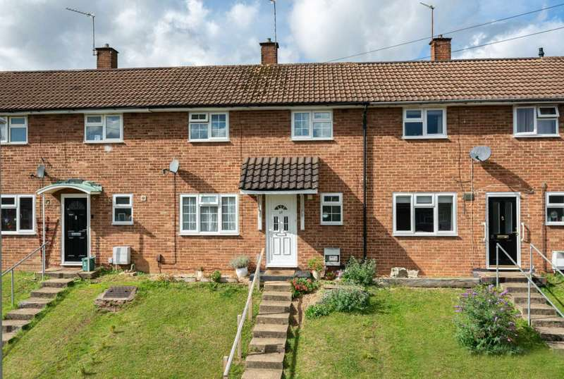 3 Bedrooms House for sale in Chaulden Terrace, Hemel Hempstead