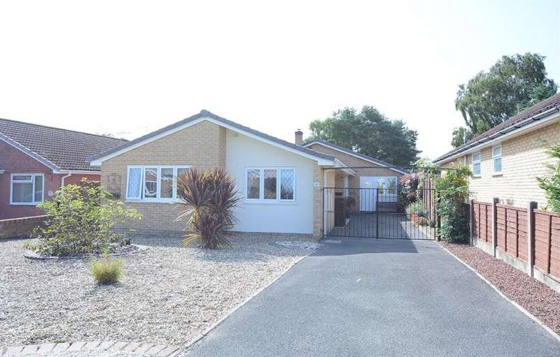 3 Bedrooms Property for sale in Fairwood Road, VERWOOD