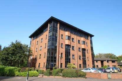 2 Bedrooms Flat for sale in McLaren Court, Fenwick Place