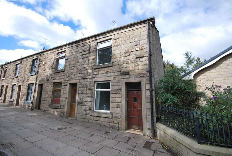 2 Bedrooms End Of Terrace House for sale in Bolton Street, Ramsbottom
