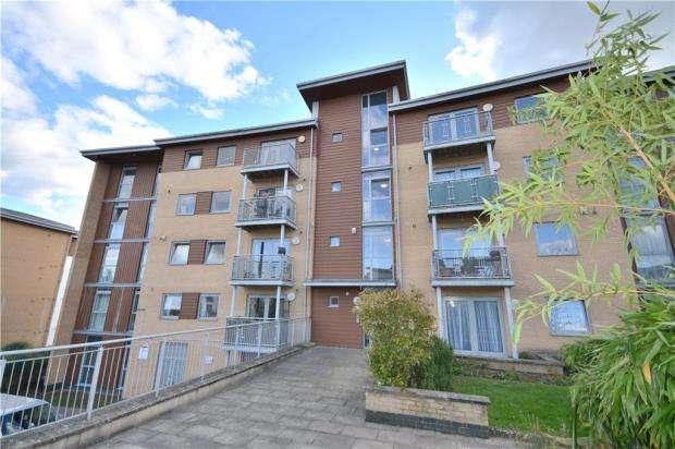 2 Bedrooms Apartment Flat for sale in Kelvin Gate, Bracknell, Berkshire