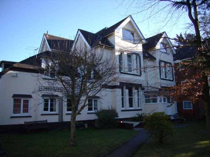 2 Bedrooms Flat for rent in Cavendish Road, Dean Park