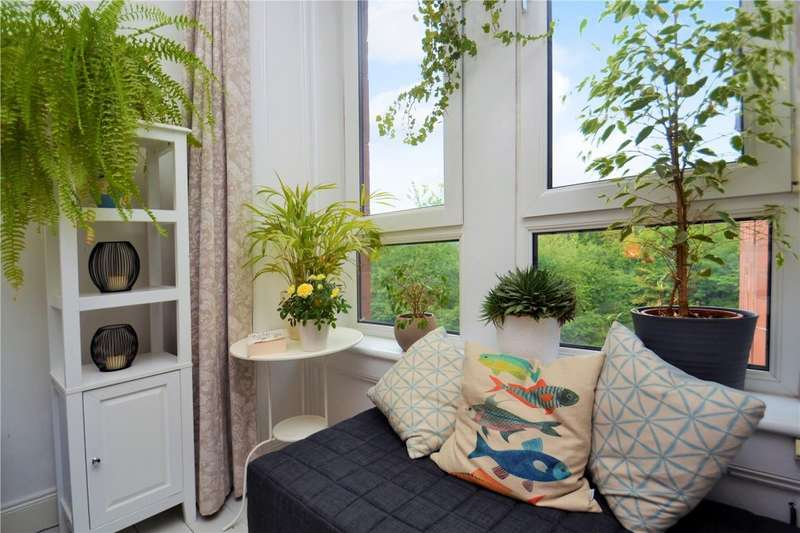 1 Bedroom Flat for sale in Springhill Gardens, Shawlands, G41