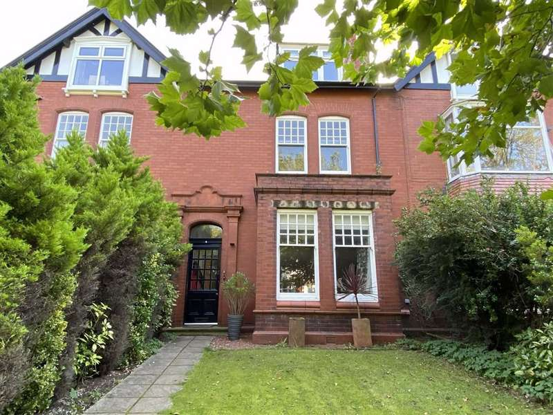 4 Bedrooms Terraced House for sale in Park Avenue, Lytham