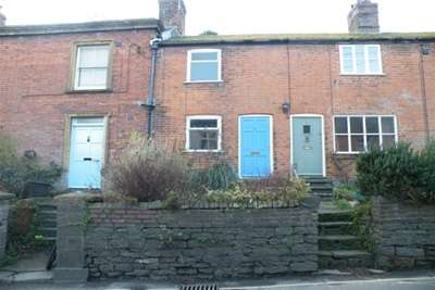 1 Bedroom House for rent in BRIDPORT TOWN CENTRE
