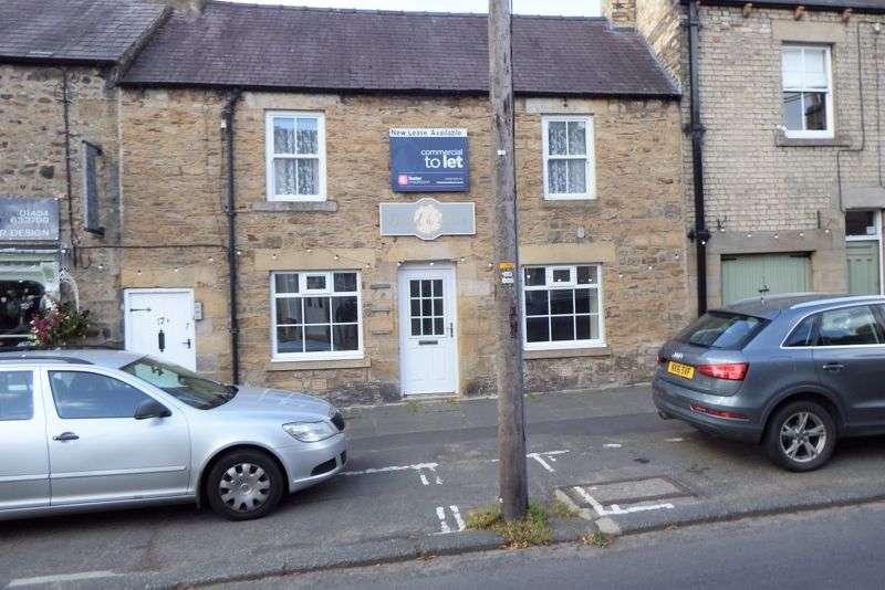 3 Bedrooms Property for sale in Watling Street, Corbridge