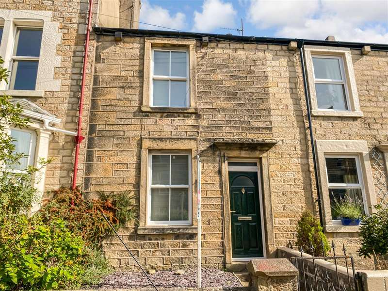 2 Bedrooms Terraced House for sale in Ullswater Road, Freehold - a stylish 2 bed period home