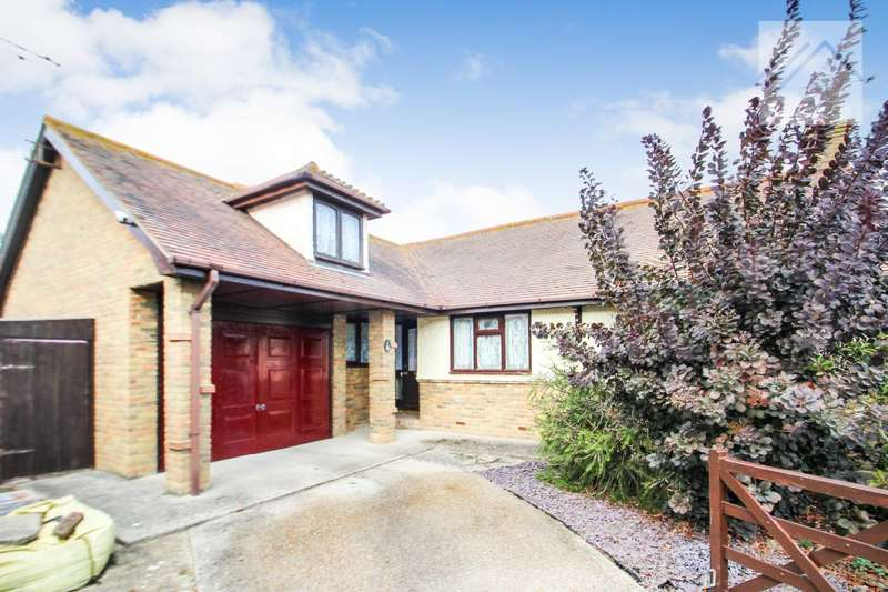 4 Bedrooms Bungalow for sale in Thorpe Leas, Canvey Island