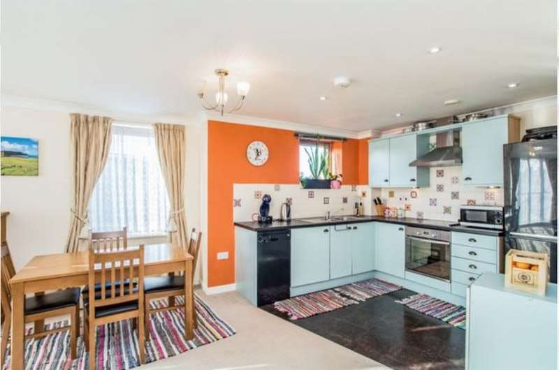 2 Bedrooms Flat for sale in Harwoods Road, Watford, Hertfordshire, WD18