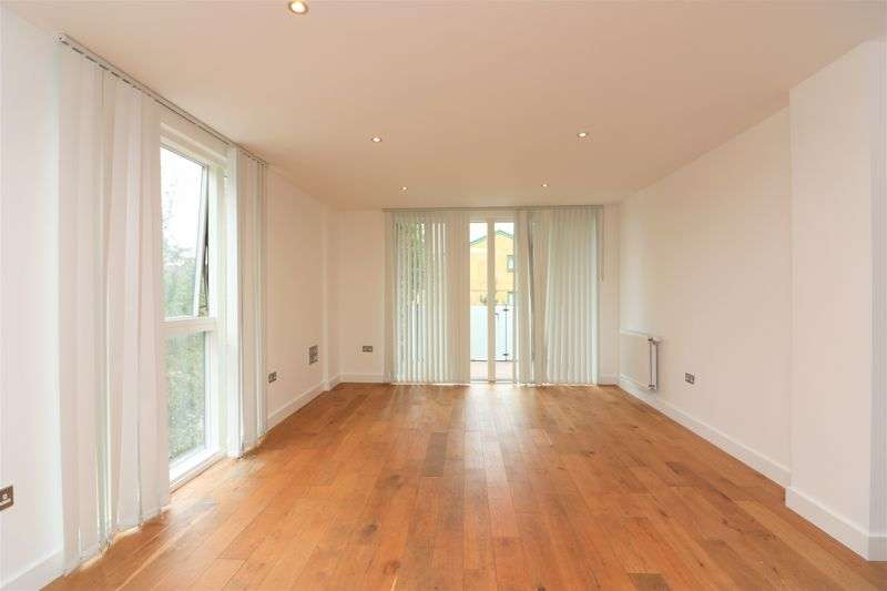 3 Bedrooms Property for rent in Union Mill Apartments, Haggerston, E8